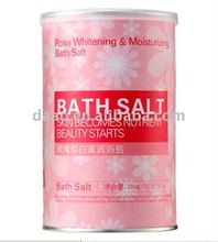 Flower Fragrance bath salt 300g