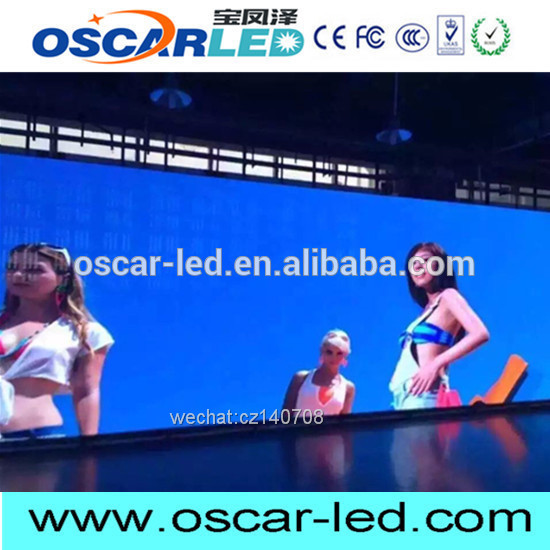 china supplier xx image hd led display for full sexi video with good price