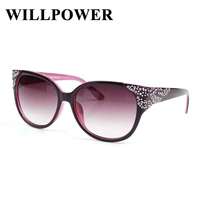 2015 Fashion Sunglasses For Female