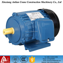 Y Series Three Phase 2 Pole Asynchronous Electrical Motor