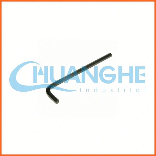 Made in china single ball hex wrench allen key