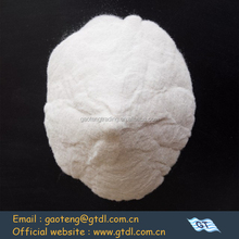 ceramic sand silica dollar for glass industry
