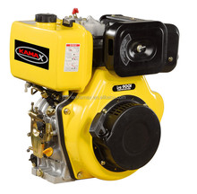 KAMAX20 hp air cooled DIESEL ENGINE 4 stroke engine