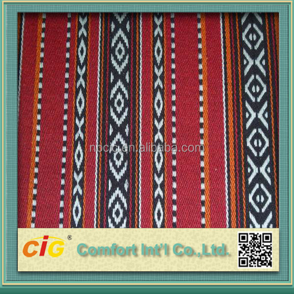 Hot Classic car Upholstery Fabric