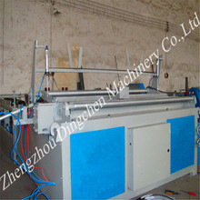 Corrugated carton machine used cardboard production line cardboard box making machine