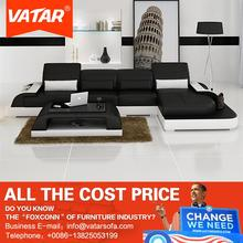 VATAR new model sofa sets lifestyle living furniture sofa