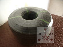 RUIAO glossy flexible corrugated electrical cable conduit pipe with dealer price