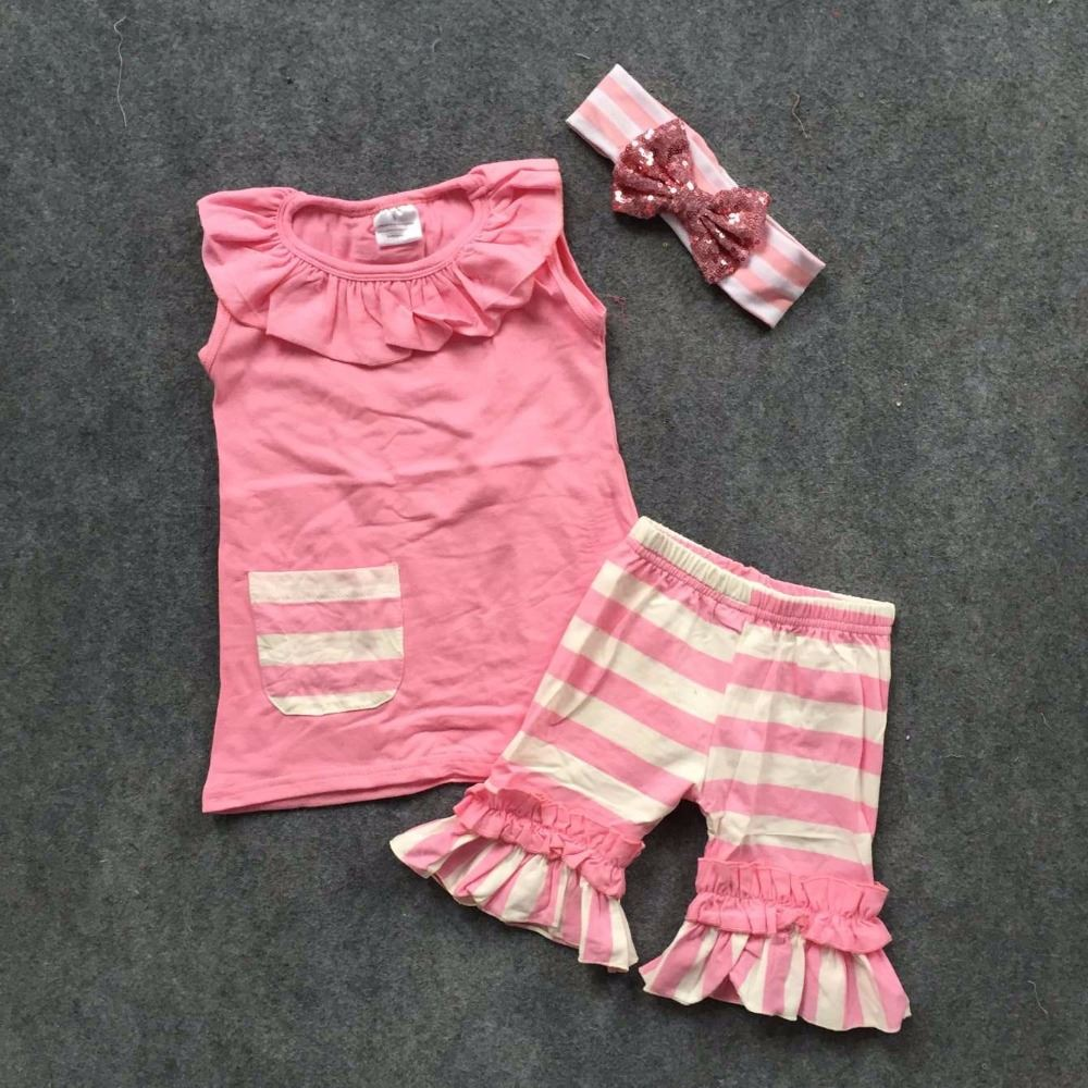 matches. ($ - $) Find great deals on the latest styles of Ruffle bottom pants. Compare prices & save money on Baby & Kids' Pants.
