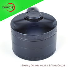Agent wanted metal cigarette tobacco grinder for wholesales