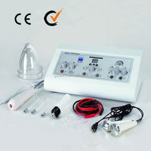6 in 1 ultrasonic & spot removal ultrasonic face massager machine beauty instrument au-606