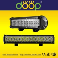 17inch Double Row Heavy Duty Off Road LED Lighting Bar with Combo Beam - 108W 2 rows led light bar