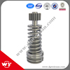7w5929,engine injection pump plunger