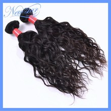 alibaba express New Star brazilian natural wave virgin human hair extension online shopping