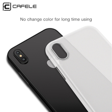 Cafele 2017 Newest Case High Quality PP Material Case Phone Case cover for iPhone X