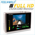 Good monitor 5.5 inch lcd hdmi display with SDI interface dslr camera for G55