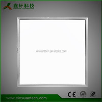 Newest hot sale living room square 36w 595 595 led panel light cool white/warm white