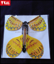 Adams Pranks Magic Flying Butterfly, Flying Paper Butterfly For promotion Can Customize by Client's Design