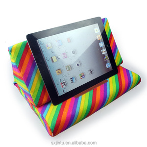 Mini Tablet Computer Holder Sofa Reading Stand pillow