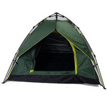 Worthy Investment IT-A301 Manufacturer Waterproof Camping Tent to Make Big Money R.
