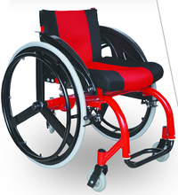 EMSS Medical Modern Wheelchair Carbon Wheelchair Manufacturer ELY-002A