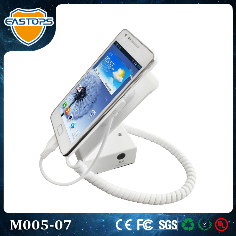 EASTOPS !We Are 10 Years Famous Cell Phone Security Alarm Display Holder,Display Stand For Mobilephone