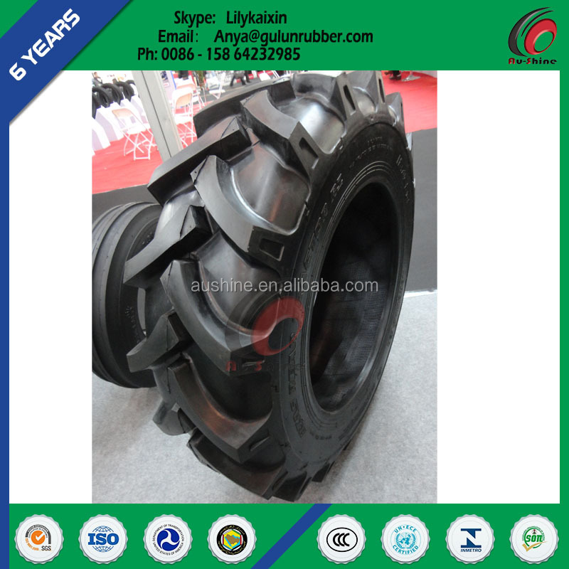 Agriculture tyre and inner tube 600-16