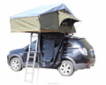 4 Person SUV Roof Top Tent For Camping Hiking