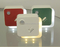 indoor motion sensor light led night light with motion sensor