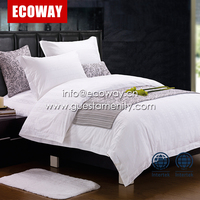 High Quality Hotel Bedding Sets 100% Cotton 5 stars duvet cover set