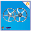 18 inch alloy wheel motorcycle wheels for sale