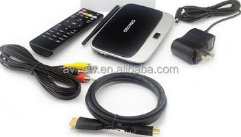 android TV box CS918 hot selling big discount price for the world