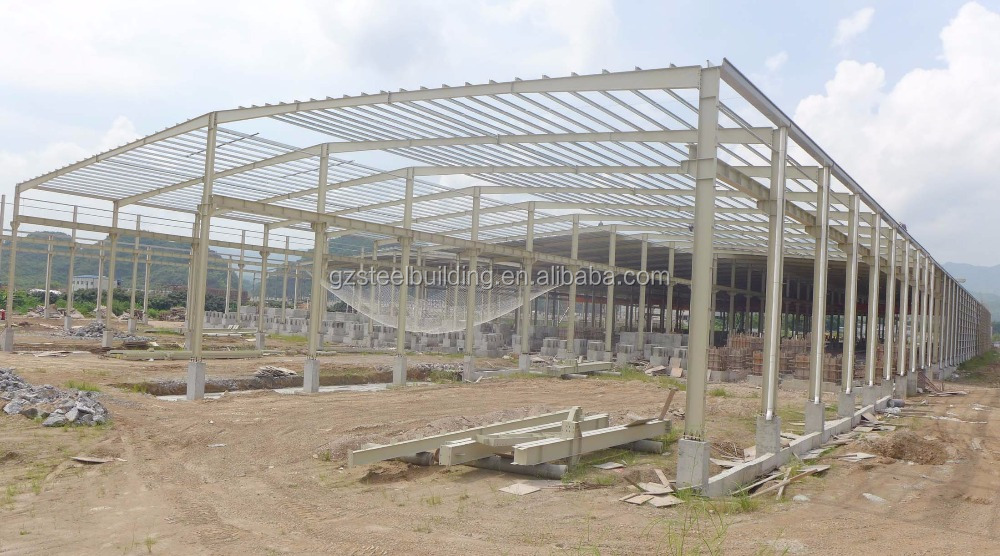 Companies do structural steel design layout, fabrication and erection
