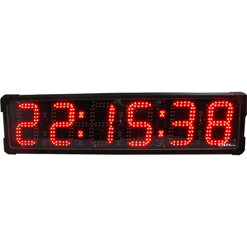[Ganxin] waterproof, double sided digital clock <strong>timer</strong> with stopwatch