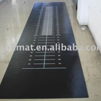 High Elastic Rubber Long Jump Mat