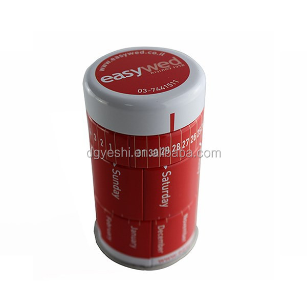 wholesale delicate small tools packing tin box