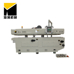 floor veneer production line