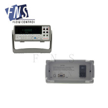 FNS automatic range True Valid Values average value display multimeters desktop true RMS digital multimeter
