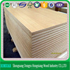 certificated plain or colored melamine faced particle board/chipboard