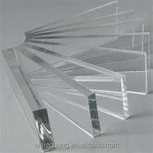 5mm 6mm 10mm 12mm thick 4x8 pure clear acrylic sheet