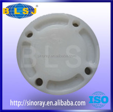 PVDF flange pipe fitting names and parts