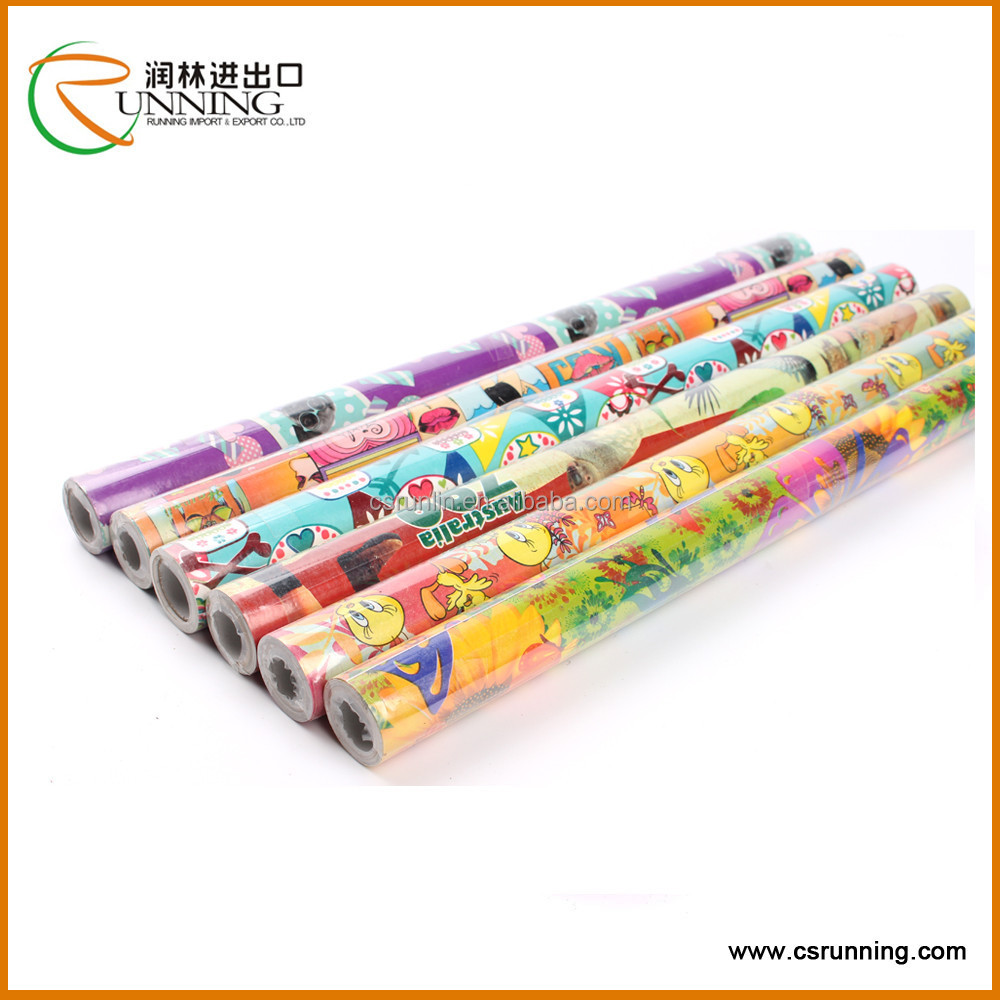 Hochwertigen pvc selbstklebende folie folie dekorative pvc for Selbstklebende tapeten