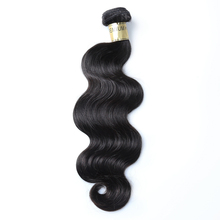 Wholesale factory directly brazilian indian dark red color human hair weaving