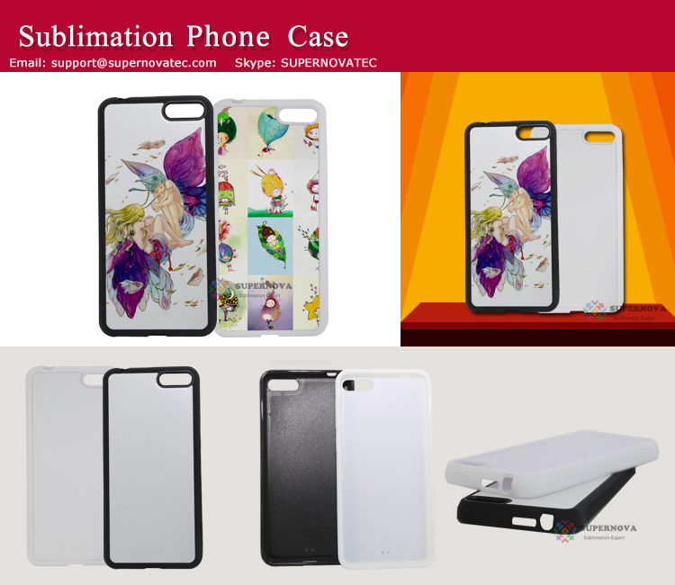 Sublimation Mobile Phone Cover for Amazon Fire Phone 3D
