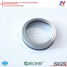 OEM ODM china of factory price stainless steel canning jar ring