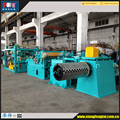 hr steel plate cut to length machine