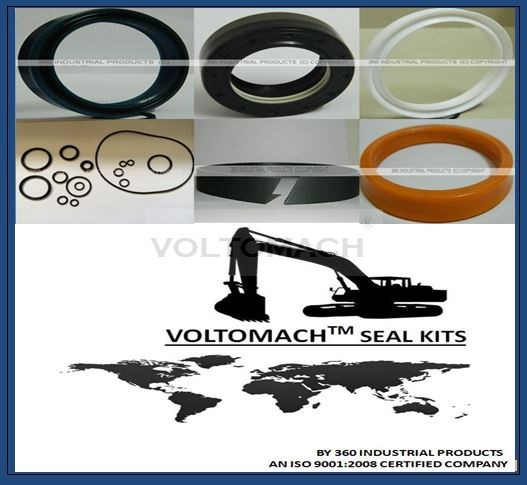 TEREX VECTRA 760 SEAL KIT