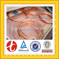 copper solid tube