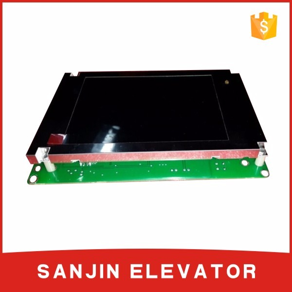 elevator display PCB DAA26800BB, elevator panel