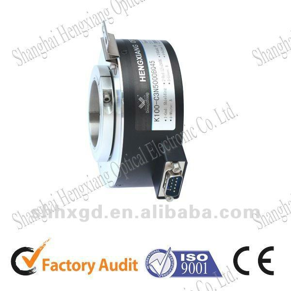 K100-Series incremental encoder rotary encoder replacement price