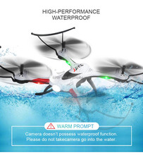 Hot Selling JJRC H31 New Waterproof RC Drone Quadcopter with One Key Return and 360 Degree Rotation
